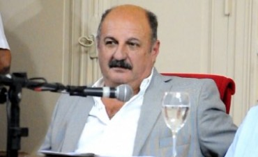 Cazador presentó un proyecto para declarar de interés público la obra e Hernán Casanova