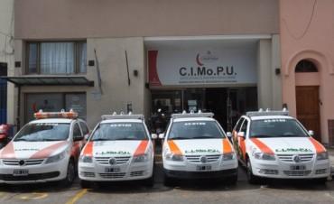 Más móviles del CIMoPU con dispositivos tecnológicos