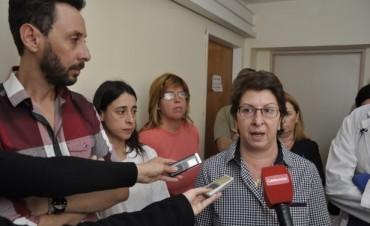 El Municipio despliega un operativo preventivo  ante la aparición de dos casos de Tuberculosis