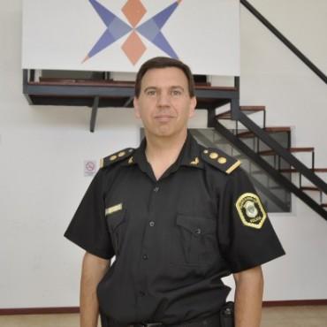 La Policía Local profundiza sus tareas de prevención en la Ciudad
