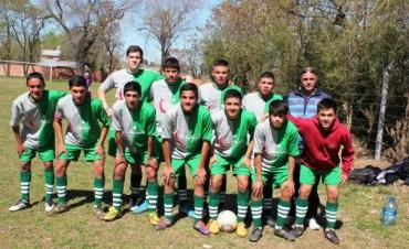 """Deportes Municipal: Nueva fecha del Torneo de Fútbol Infanto-Juvenil """"Pasión por Mi Barrio"""""""