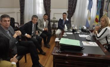 La Empresa CETROGAR radicará su Centro de Distribución en Campana