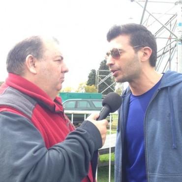 Luis Grieco: La Maratòn Tenaris 10K fue un èxito