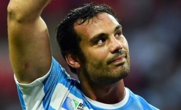 Mariano Galarza suspendido por nueve semanas