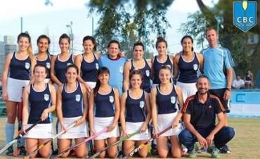 El equipo femenino del CBC ganó en casa y los hombres perdieron en La Plata