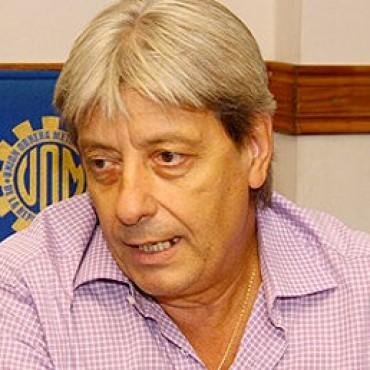 Abel Furlàn:  denunciò a la Empresa Tenaris por amenazas de despido