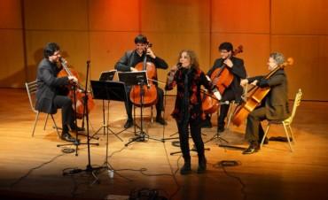 El domingo, el tango regresa al Teatro Municipal Pedro Barbero