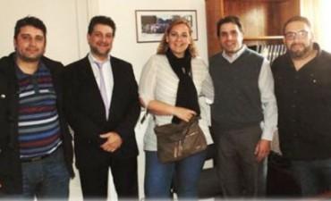 La Multisectorial Campana trabaja contra el Tarifazo