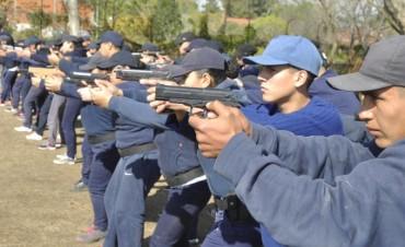 Campana contará con 72 nuevos policías locales en diciembre