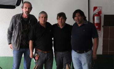Plenario de Secretarios Generales de Sindicatos Municipales Bonaerenses.