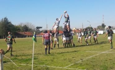 Ciudad de Campana empatò 22-22 frente a San Josè