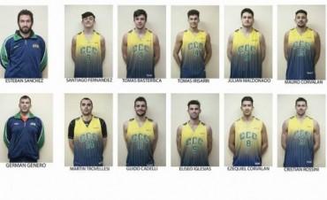 Club Ciudad de Campana recibe a Atenas de La Plata