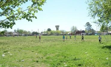 El Municipio construirá dos nuevos Centros Integradores Comunitarios en Las Praderas y La Josefa