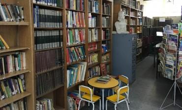 El 105° Aniversario de la Biblioteca Pública se celebrará con un recital poético