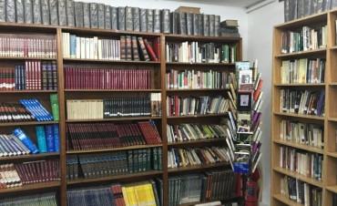 La Biblioteca Municipal extiende su horario