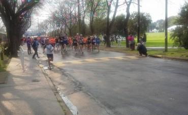 Se llevó a cabo la Maratón Tenaris 10k