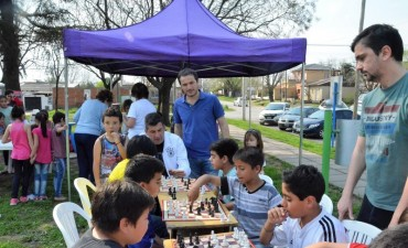 En Villanueva, el Municipio presentó la primera Red de Prevención en Adicciones
