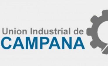 Uniòn Industrial de Campana: Reunión con Secretario de Planeamiento, Obras y Servicios Públicos y Secretario de Hacienda Municipal