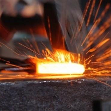 7 de septiembre Día del trabajador metalúrgico