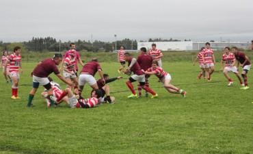 Deportes: se realizó un encuentro de rugby en la Unidad Penitenciaria Nº 41