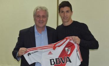 Nacho Fernández y Montiel renovaron sus contratos