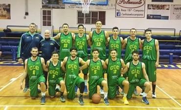 Ciudad de Campana debuta en el Provincial de Clubes