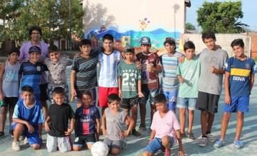 Se disputó en Campana la primera Copa Municipal de Skate