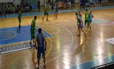 Ciudad volvió a perder en el Torneo Provincial de Clubes