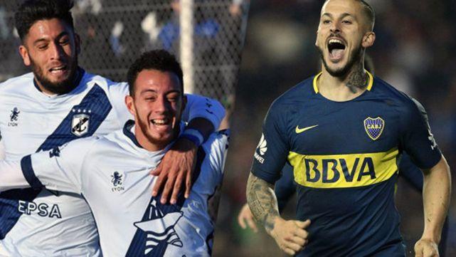 Boca Juniors enfrenta a Brown de Puerto Madryn en Mendoza