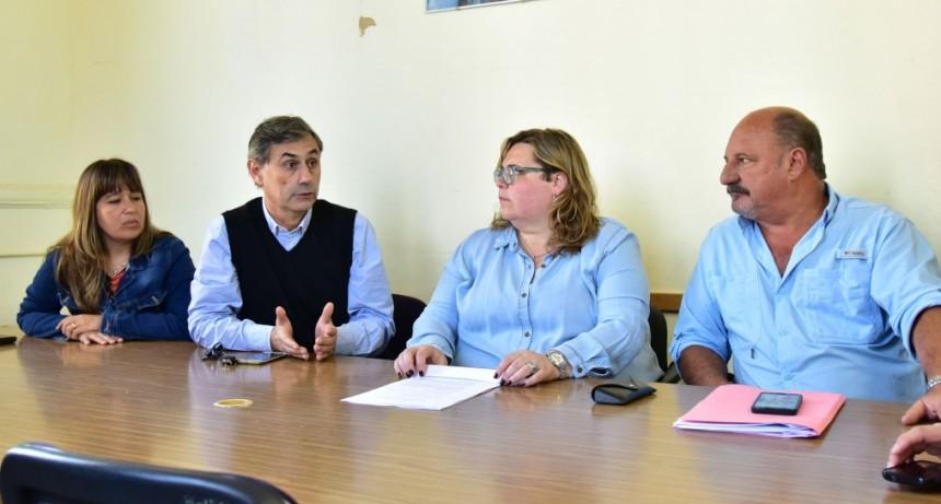 Desde Cambiemos repudiaron el rechazo de la oposición al convenio con el CEAMSE