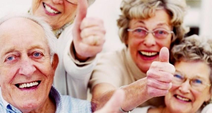 Se realizará un festival por del Día del Jubilado