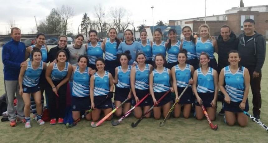 El Boat Club volvió a la victoria, en casa, y ante Belgrano Day School