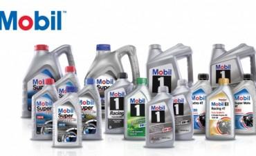 Mobil ya es el segundo lubricante para automóviles más vendido