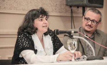 Se realizó el homenaje a Rogelio Paredes en el Concejo Deliberante de Campana