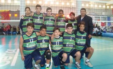 Se desarrolló en Chapadmalal la COPA ARGENTINA DE CLUBES,