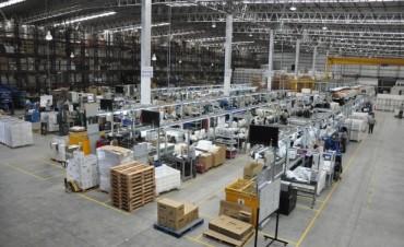 El Grupo Newsan invierte en Campana para ampliar su Planta y diversificar su producción