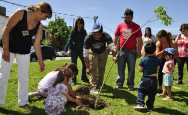 Cooperativistas y Jóvenes participaron de una Jornada de Inclusión Social