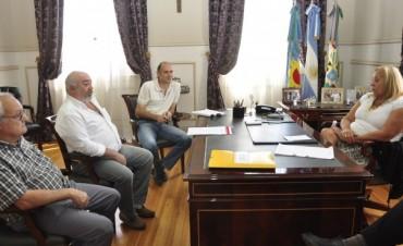 La CUCEI y el Municipio trabajan juntos para solucionar diversas problemáticas del Sector Comercial