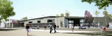 Más de 400 millones de pesos de inversión para la construcción del primer centro comercial en Campana