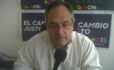 RADIO CITY CAMPANA FM 91.7 Mhz JUNTO A LOS CANDIDATOS LOCALES