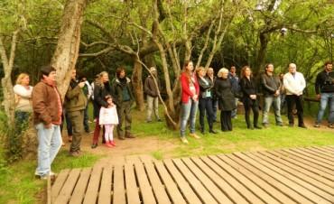 La Reserva Natural Otamendi celebró su 25° Aniversario