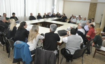 Peregrinación a Luján: se realizó la última reunión preparatoria
