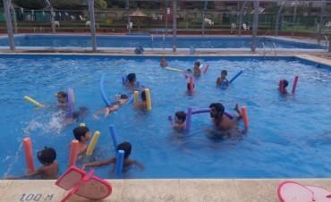 Comienza la inscripción de la Colonia de Verano 2016-17 del Club Ciudad de Campana