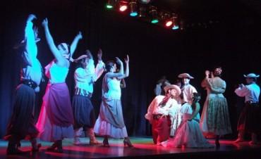 """Se viene el espectáculo """"Canto y Danza en el Día de la Madre"""""""