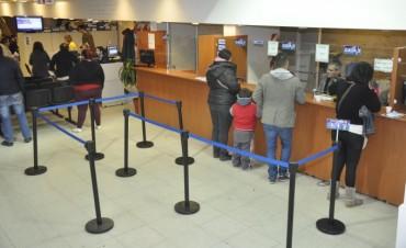 Tasas municipales: últimas semanas para adherirse a la moratoria para el pago de deudas