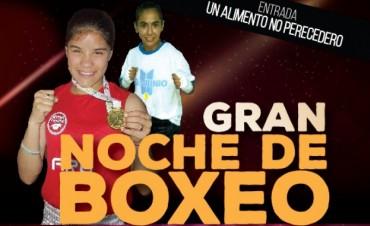 Boxeo: Anyelen Espinoza debuta como profesional