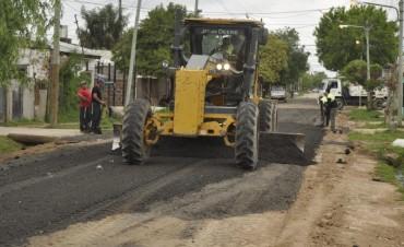 Continúan colocando RAP en las calles de barrio Lubo