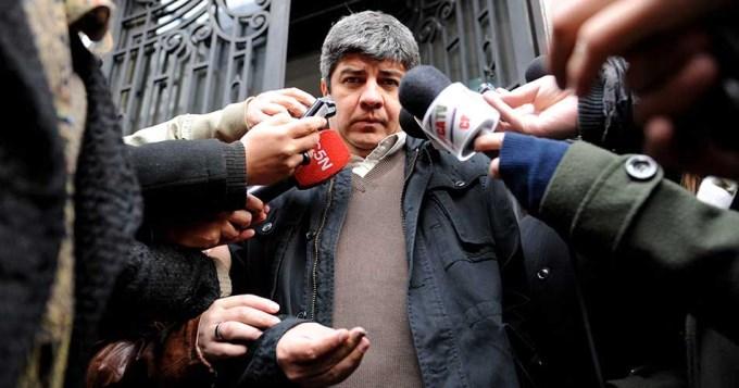 Moyano: no se animaron a pararle al gobierno