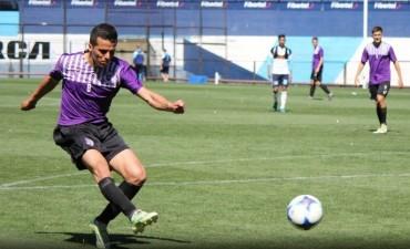 Villa Dàlmine venciò a Racing Club en un amistoso por 1 a 0