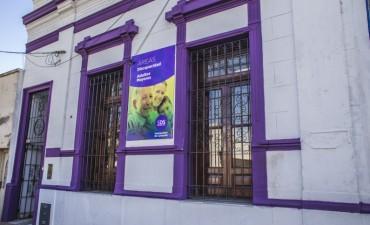 El Intendente inauguró una nueva sede de la Secretaría de Desarrollo Social para seguir mejorando la atención a los vecinos